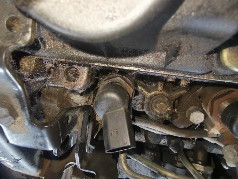 Kuro purkstukas (forsunke) Citroen Xsara 2002    2.0 9636819380
