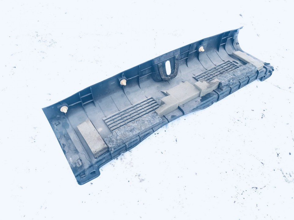 Bagazines vidine apdaila prie spynos Honda Jazz 2006    1.2 84640saet011m1