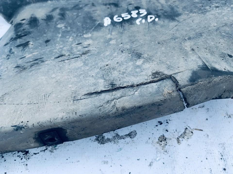 Dugno apsauga Audi TT 2002    1.8 8n0825250g