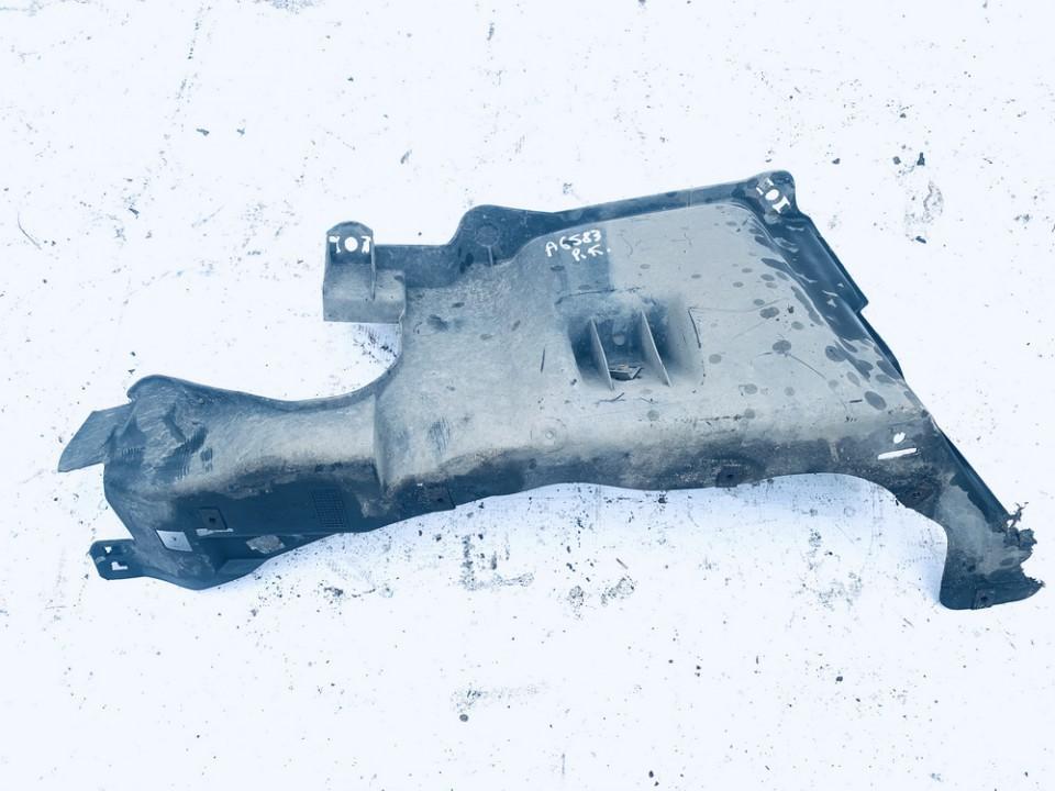 Dugno apsauga Audi TT 2002    1.8 8n0825245d