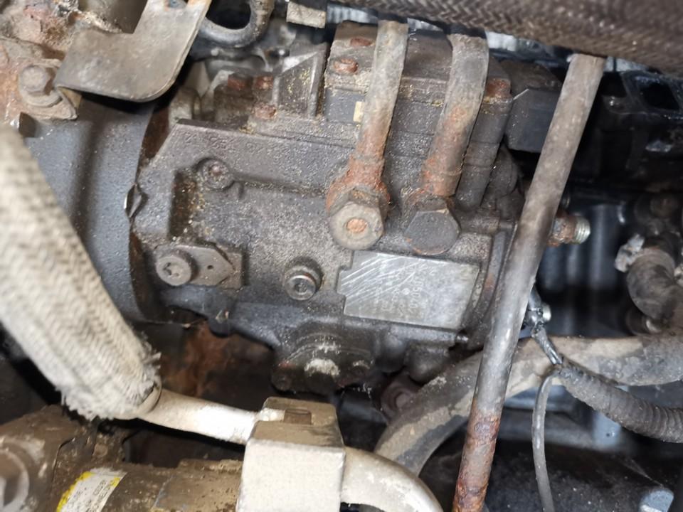 Kuro siurblys Ford Mondeo 2001    2.0 0470504021