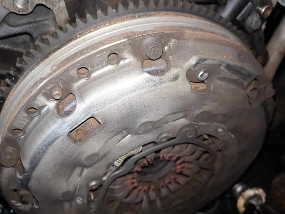 Sankabos komplektas Ford Mondeo 2001    2.0 used
