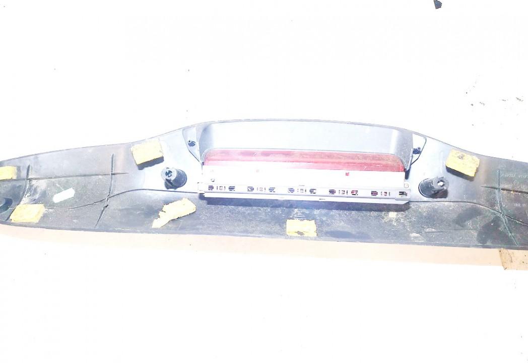 Papildomas stop zibintas Fiat 500 2010    0.0 735542375