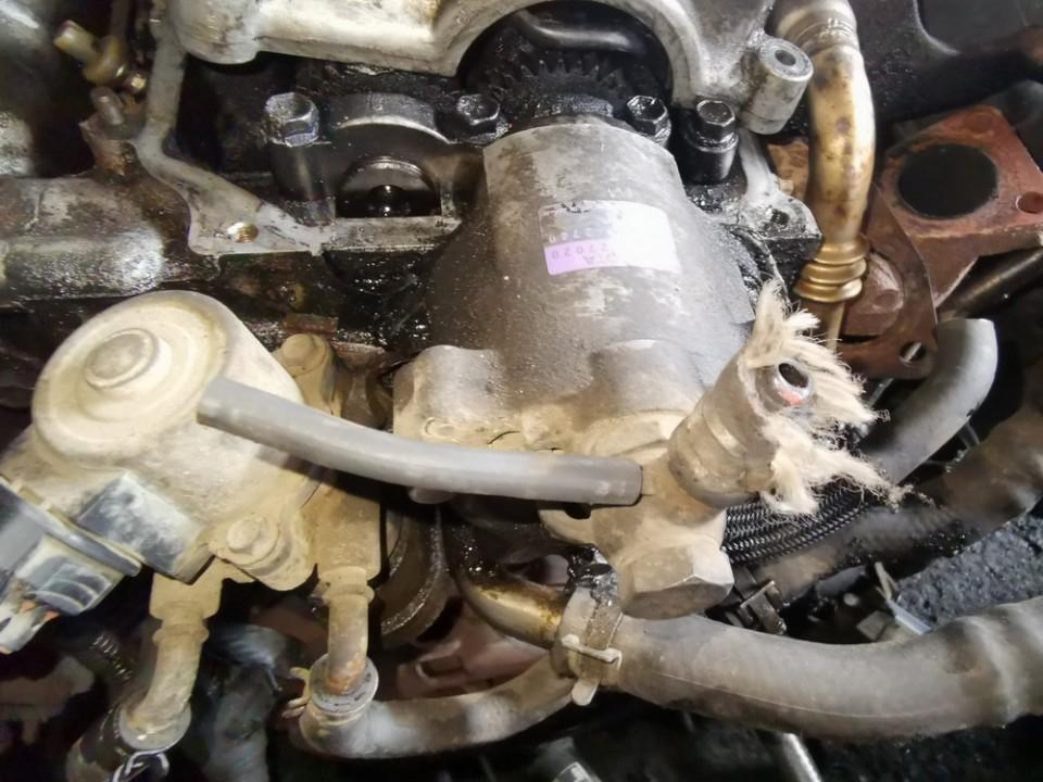 Stabdziu vakuumo siurblys Toyota Avensis Verso 2002    2.0 2930027020