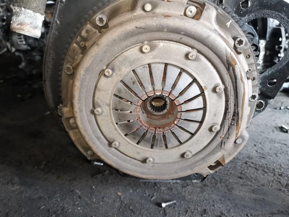 Sankabos komplektas Alfa-Romeo 147 2003    1.6 used