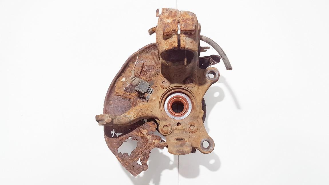 Stebules kronsteinas P.K. Volkswagen Touran 2003    1.9 used
