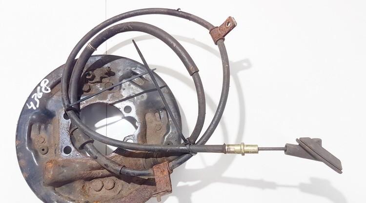 Brake Cable Suzuki Liana 2004    1.6 used