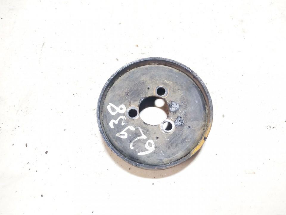 Vandens pompos dantratis (skyvas - skriemulys) Volkswagen Passat 2002    1.9 028121031e