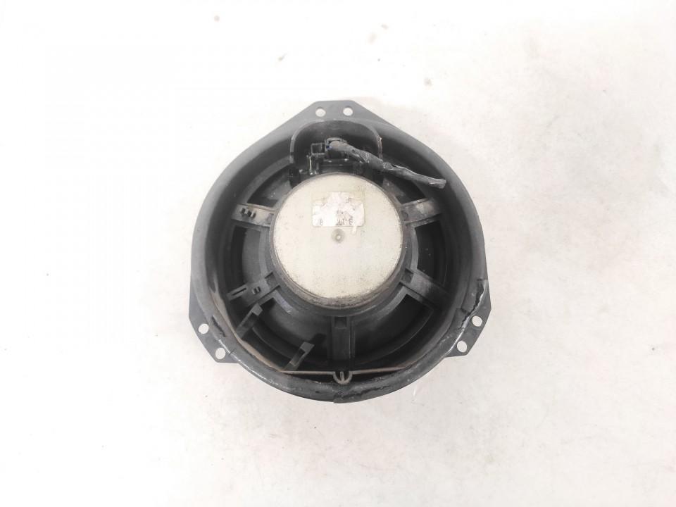 Opel  Astra Speaker (audio)
