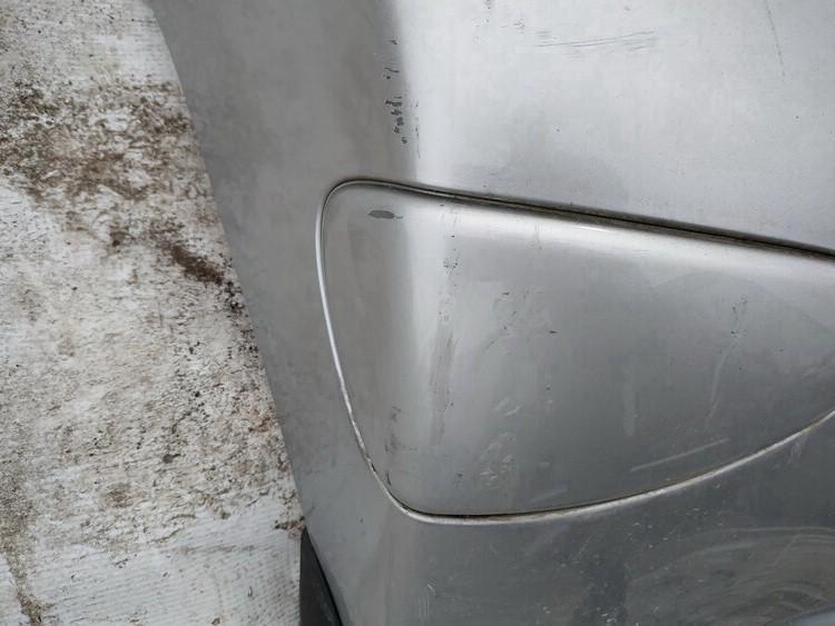 Bamperio moldingas G.K. Toyota Aygo 2007    1.3 used