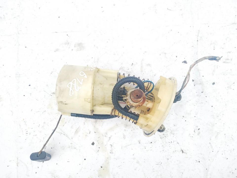 Kuro bako siurblys Renault Scenic 2000    1.6 7700431718