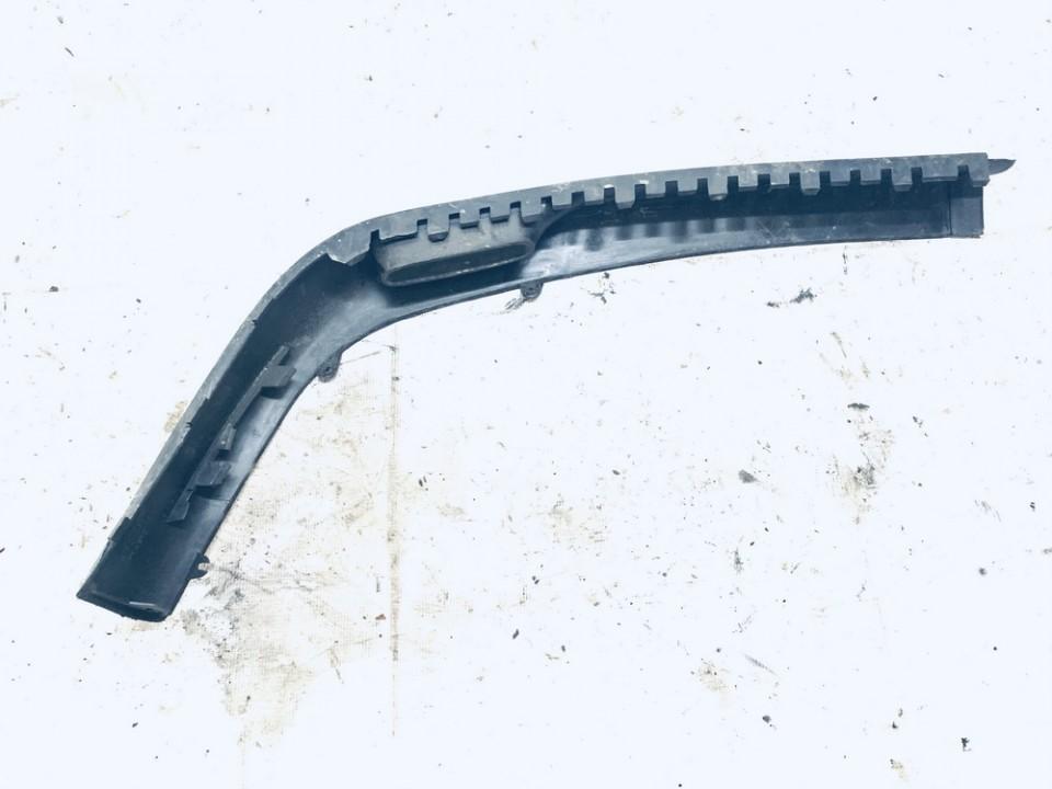 Bamperio sijonelis (lupa) P.K. Seat Ibiza 1994    0.0 6k6805903