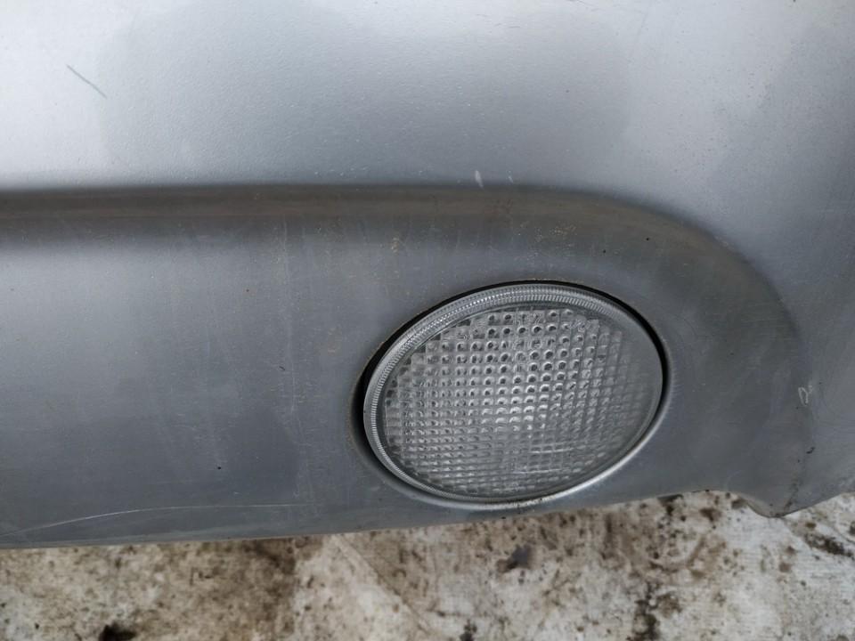 Volkswagen  Beetle Reverse Lights rear