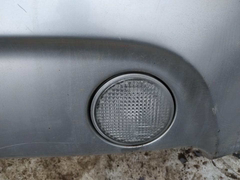 Atbulines eigos zibintas bamperyje G. Volkswagen Beetle 2000    1.9 used