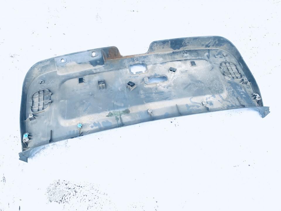 Bagazines vidine apdaila Toyota Avensis Verso 2002    2.0 6775044060
