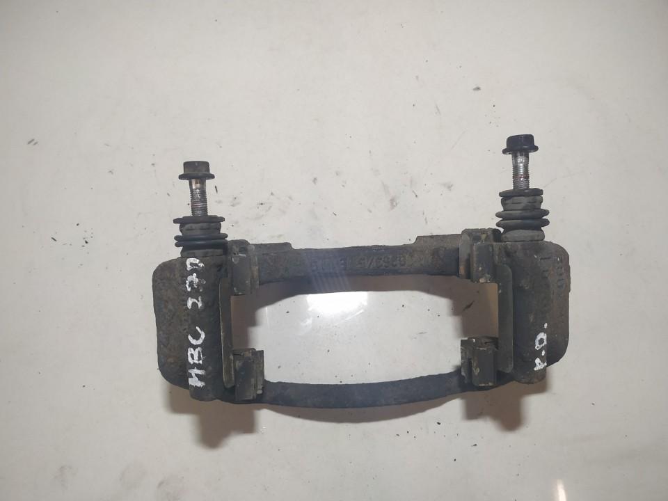 Stabdziu suporto lankelis P.D. Mercedes-Benz C-CLASS 1999    0.0 used