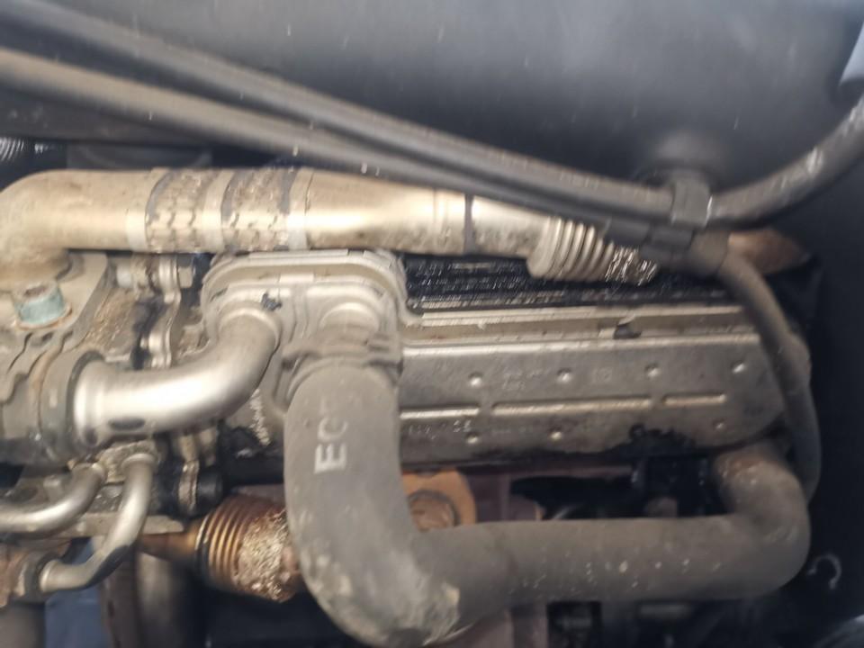 EGR ausintuvas (Ismetamuju duju ausintuvas (EGR)) Volkswagen Touran 2004    1.9 038131513D