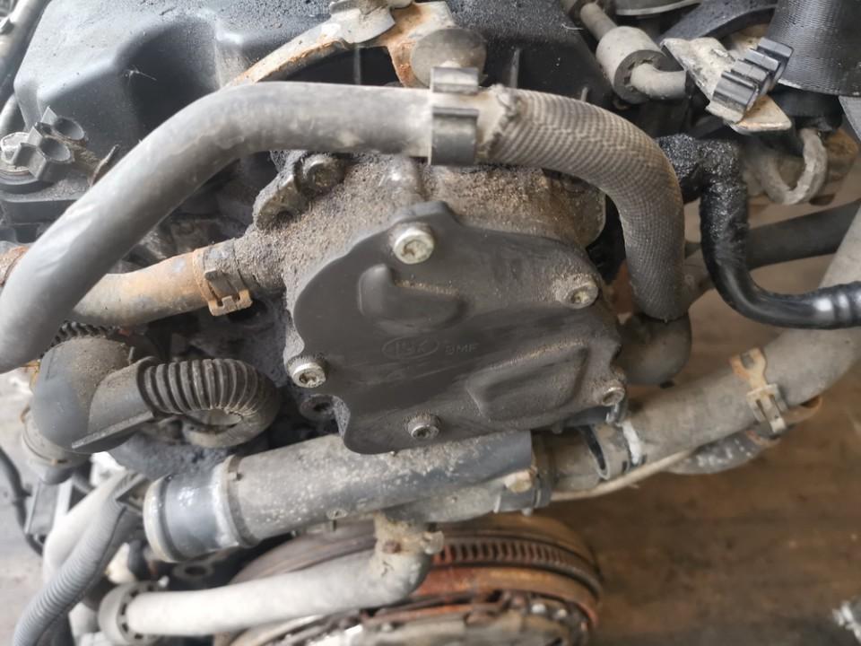 Stabdziu vakuumo siurblys Volkswagen Golf 2004    1.9 BMF