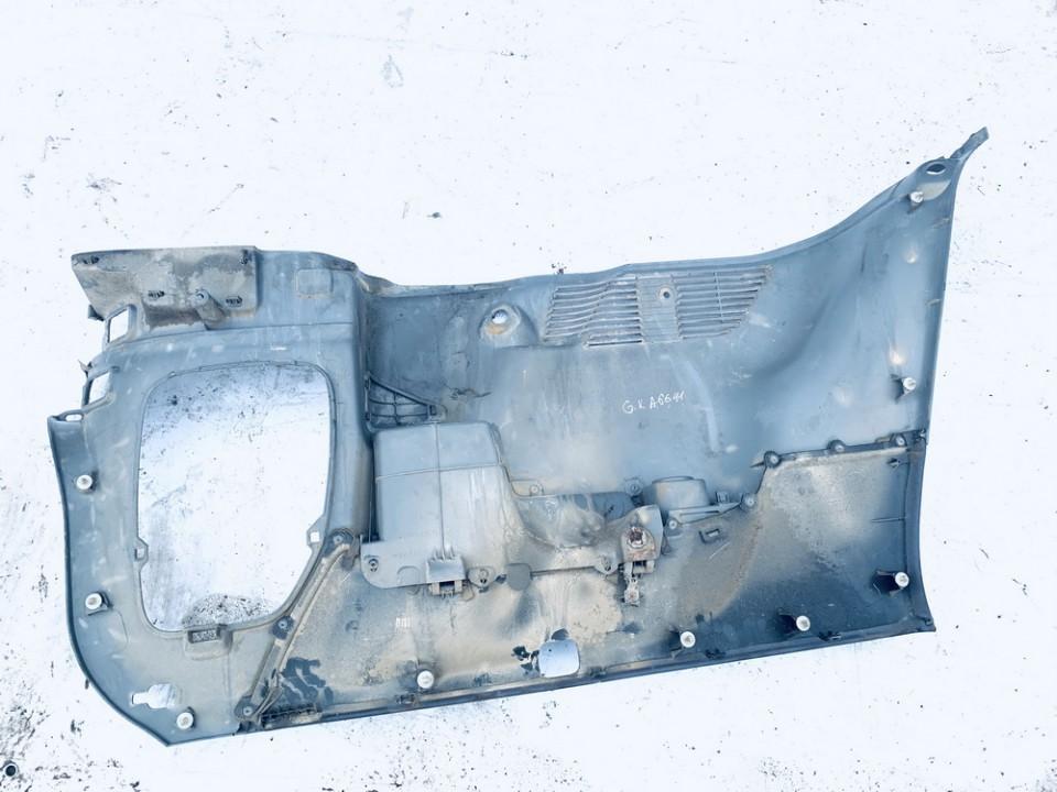 Bagazines vidine apdaila Toyota Avensis Verso 2002    2.0 6474244030