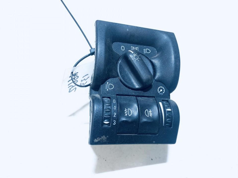 Jungiklis sviesu ijungimo Opel Vectra 1997    2.0 90569814