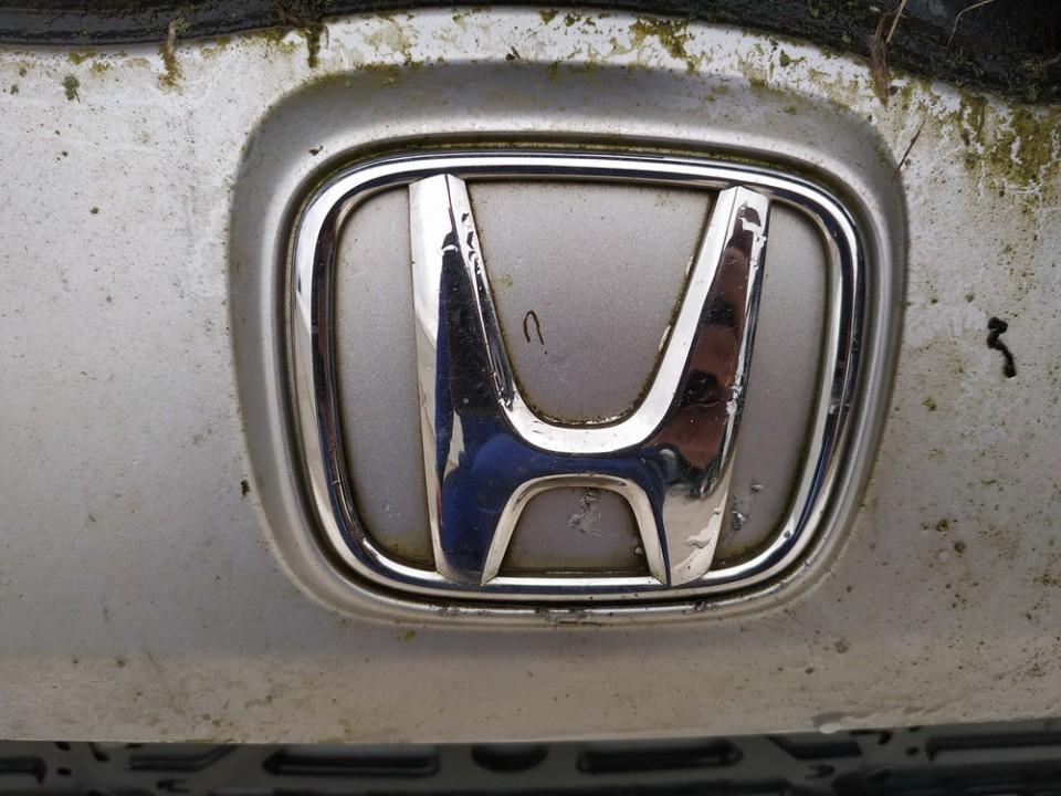 Galinis zenkliukas (Emblema) Honda Jazz 2006    1.2 used