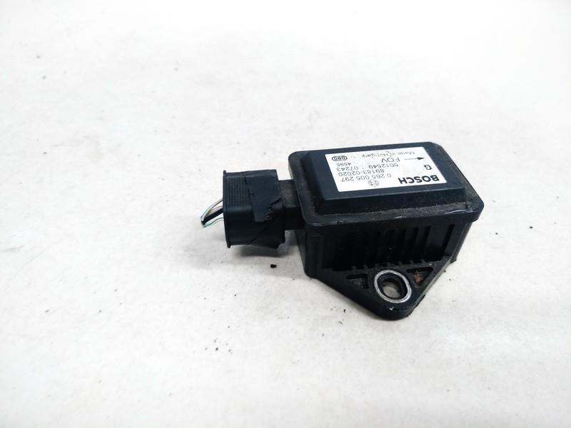 ESP greitejimo sensorius Toyota Avensis 2007    2.0 0265005297