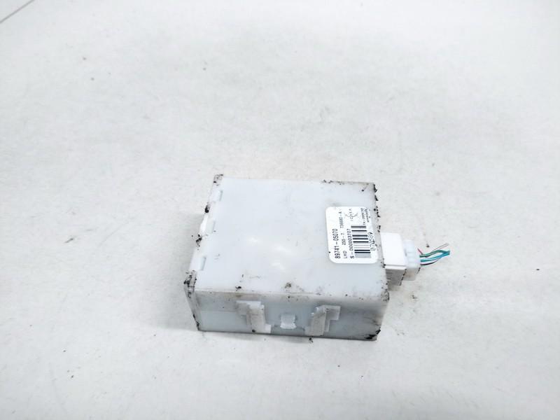 Duru valdymo blokelis Toyota Avensis 2007    2.0 8974105070