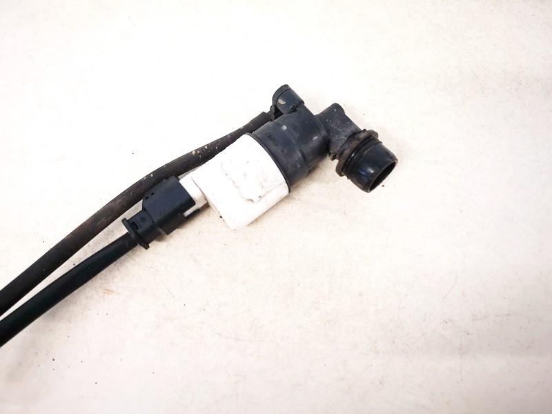 Langu apiplovimo varikliukas Peugeot RCZ 2011    1.6 9632984980