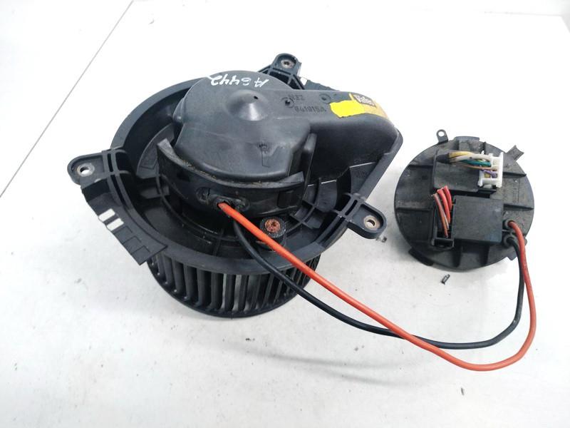 Salono ventiliatorius Renault Laguna 1995    1.8 841915A