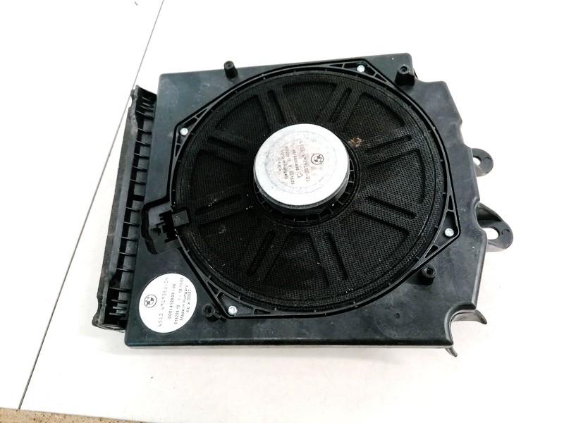 Loudspeaker (Subwoofer) BMW 5-Series 2007    0.0 6513691935304