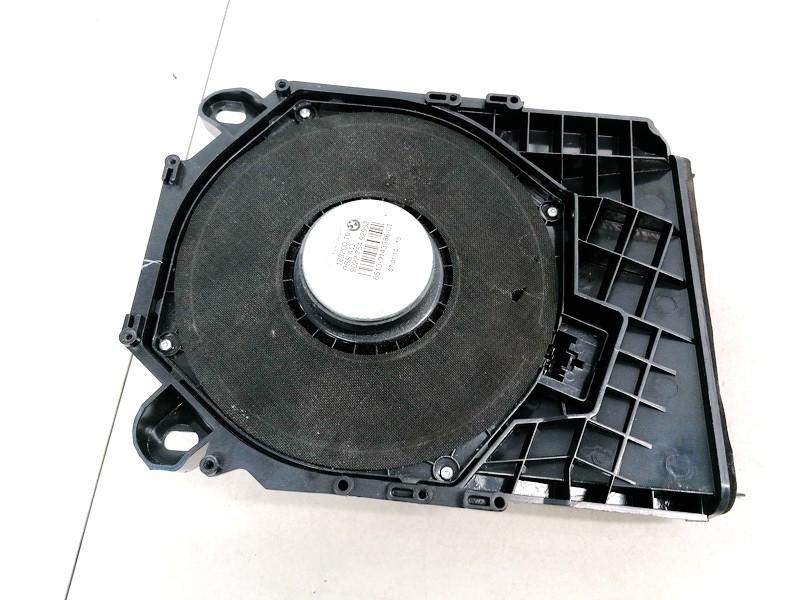Loudspeaker (Subwoofer) BMW 3-Series 2006    0.0 6513914398601