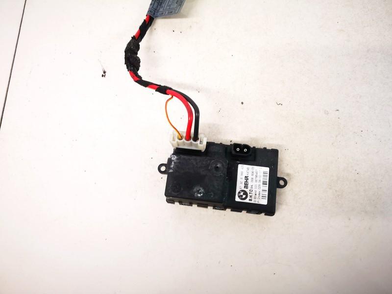Peciuko reostatas (ezys) (ventiliatoriaus rele) BMW 5-Series 2005    2.0 67326988425