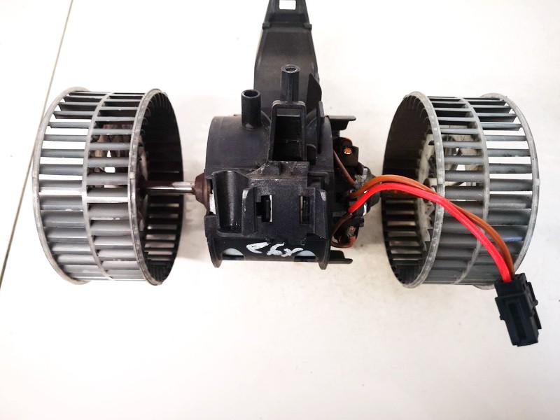 Salono ventiliatorius BMW 5-Series 2005    2.0 used