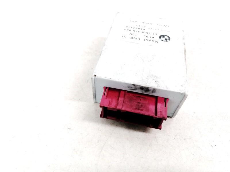 Sviesu valdymo blokas BMW 5-Series 2000    0.0 61358375964