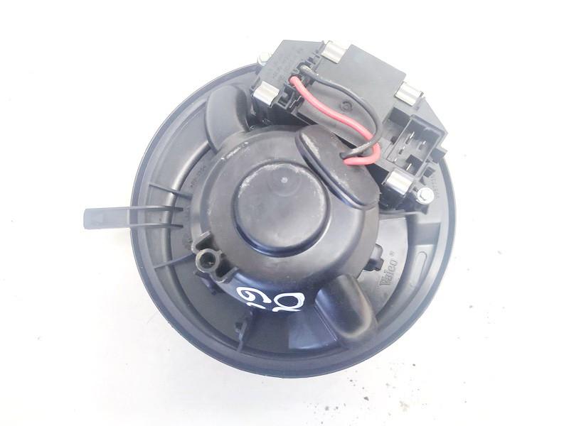 Salono ventiliatorius Volkswagen Touran 2003    1.9 F011021936