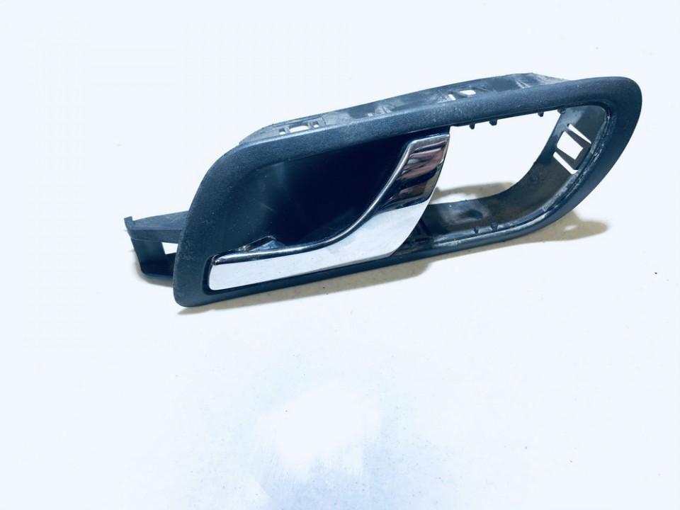 Duru vidine rankenele P.K. Peugeot 206 2002    2.0 6Y0837247