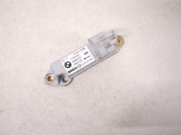 Srs Airbag daviklis BMW 3-Series 1999    1.8 65776911038