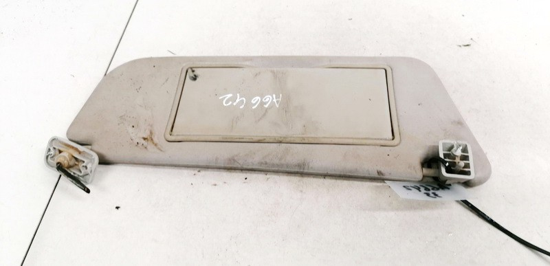 Apsauga nuo saules Opel Vectra 1997    2.0 90356250