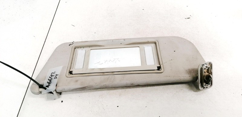 Apsauga nuo saules Opel Vectra 1997    2.0 90355249