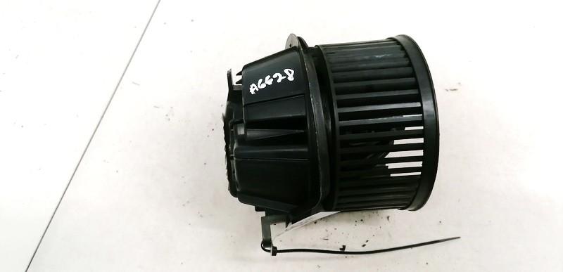 Salono ventiliatorius Citroen C3 2003    1.4 F665878C