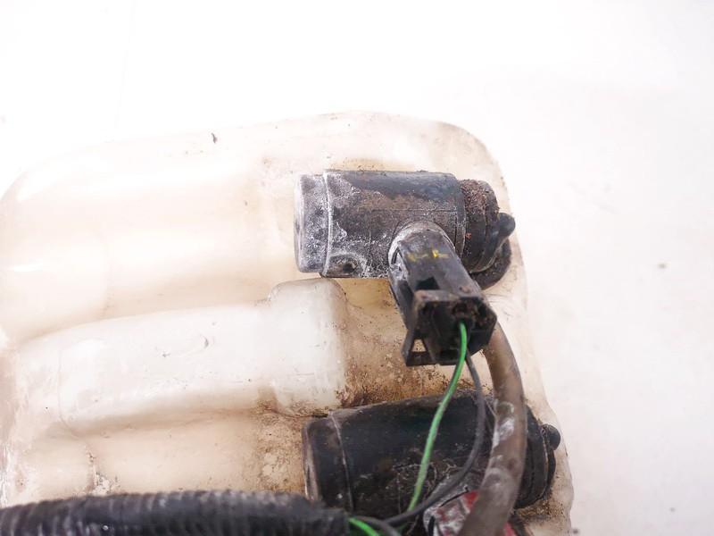 Langu apiplovimo varikliukas Rover 200-Series 1999    1.4 used