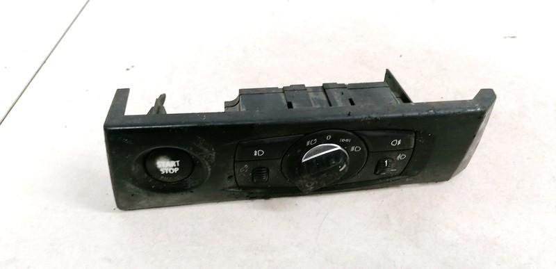 Jungiklis sviesu ijungimo BMW 5-Series 2006    0.0 6988555