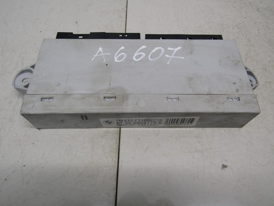 Duru valdymo blokelis BMW 7-Series 2002    3.0 5WK48001