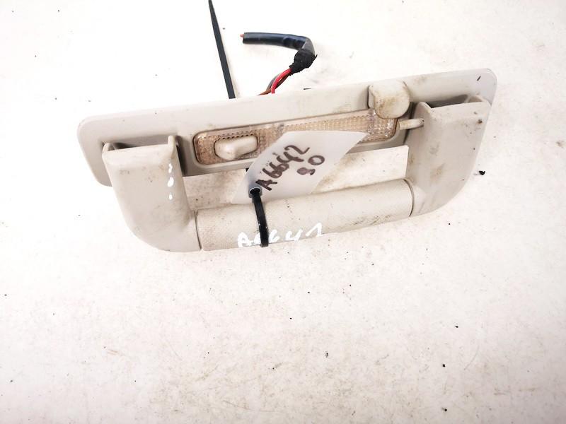 Vidine lubu rankenele G.K. Opel Vectra 1997    2.0 90413791