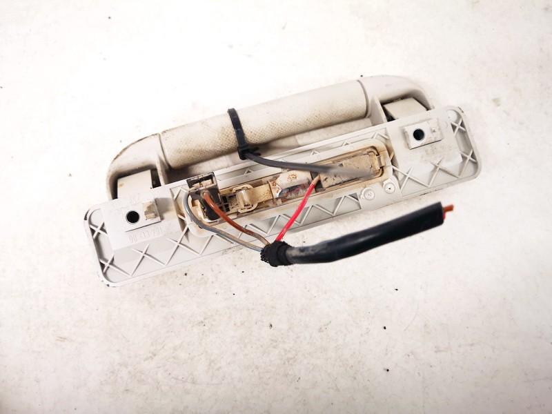 Vidine lubu rankenele G.D. Opel Vectra 1997    2.0 90413791