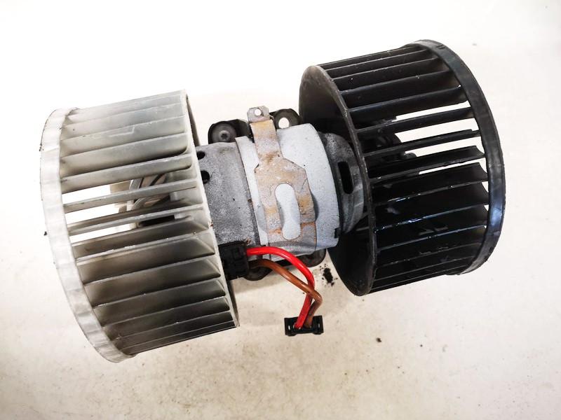 Salono ventiliatorius BMW 5-Series 2001    0.0 used