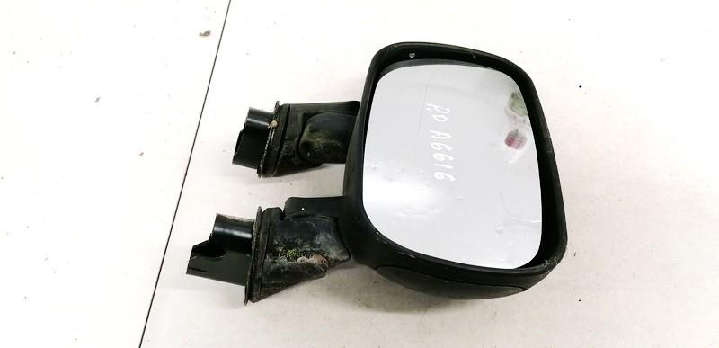 Duru veidrodelio dangtelis P.D. (priekinis desinys) Fiat Doblo 2007    1.3 E30158099