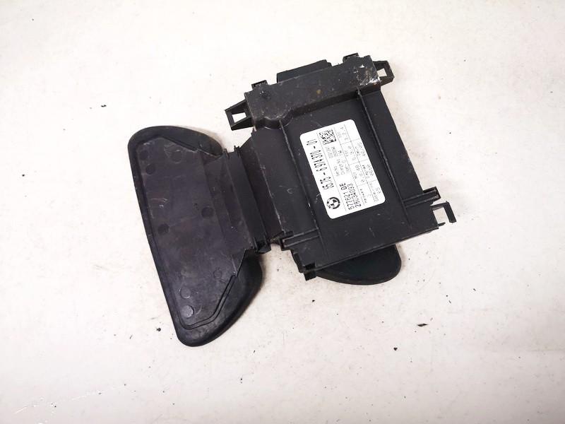 Signalizacijos blokelis BMW 5-Series 2004    0.0 6575697437001