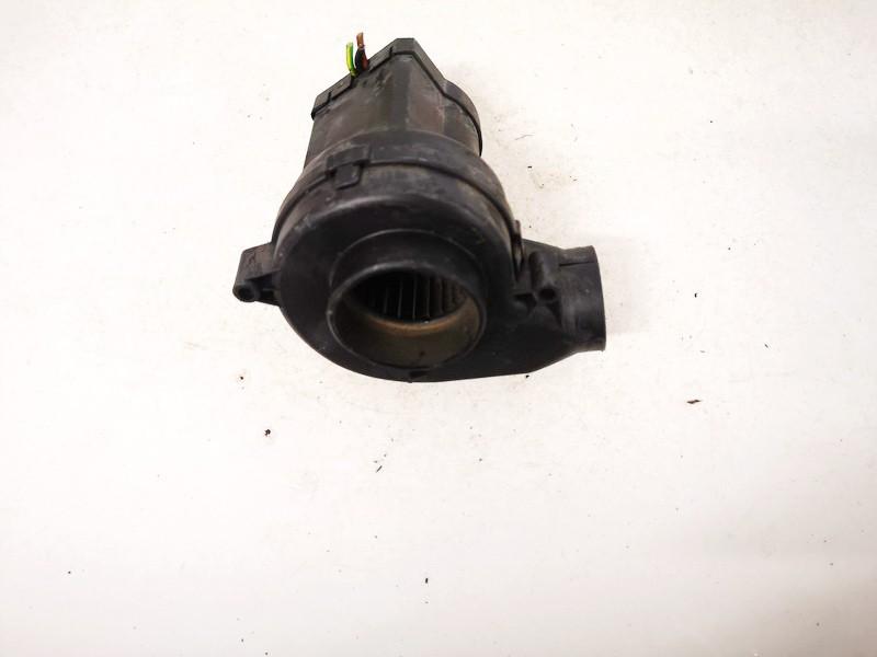 ECU Module Engine Cooling Fan Motor BMW 5-Series 2002    0.0 0130002831