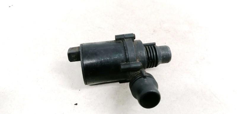 Papildomas elektrinis vandens siurbliukas (Vandens cirkuliacinis siurblys) BMW 5-Series 2005    2.0 70207801